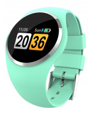 Smartwatch Garett Women Ida zielony