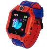 Smartwatch Garett Kids Play czerwony