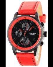 Zegarek Bruno Calvani BC1377 czerwony