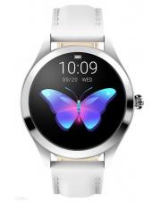 Smartwatch Rubicon RNAE36 WHITE SILVER