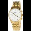 Zegarek Bruno Calvani  BC90326 Złoto i biel