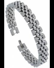 Bransoletka ze stali- OA2508