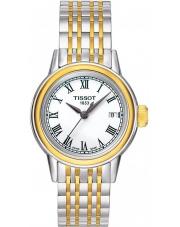Zegarek Tissot Carson Lady T085.210.22.013.00