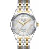 Zegarek Tissot T-ONE AUTOMATIC T.038.430.22.037.00