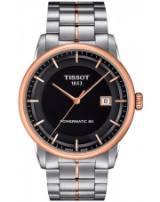 Zegarek Tissot  LUXURY POWERMATIC 80  T086.407.22.051.00