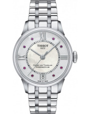 Tissot Chemin Des Tourelles Powermatic 80Lady T099.207.11.113.00
