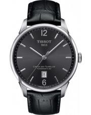 Zegarek Tissot CHEMIN DES TOURELLES POWERMATIC 80 T099.407.16.447.00