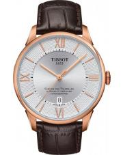 Zegarek Tissot CHEMIN DES TOURELLES POWERMATIC 80 COSC T099.408.36.038.00