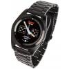 SmartWatch Garett GT13 stalowy,czarny