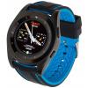 SmartWatch Garett GT13 czarno,niebieski