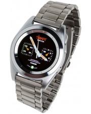 SmartWatch Garett GT13 srebrny,stalowy