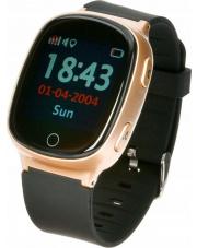 SmartWatch Garett GPS3  złoty