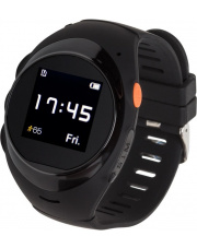 SmartWatch Garett GPS2 czarny
