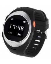 SmartWatch Garett GPS2 czarno,srebrny