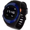SmartWatch Garett GPS2 czarno,niebieski