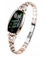 Smartwatch Garett Women Sara złoty