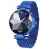 Smartwatch Garett Women Lisa niebieski,stalowy