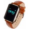 Smartwatch Garett GPS Classic złoty
