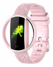Smartwatch Garett Women Nicole RT różowy