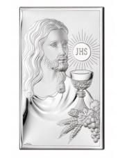 Obrazek Jezusa z hostią