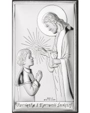 Obraz z wizerunkiem Jezusa z chłopcem