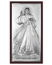Obraz z wizerunkiem Jezusa Miłosiernego