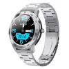 Smartwatch Garett GT22S RT srebrny,stalowy
