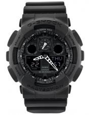 Zegarek Casio G-Shock GA-100-1A1