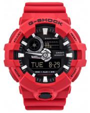 Zegarek Casio G-Shock GA-700-4A