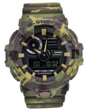 Zegarek Casio G-Shock GA-700CM-3A
