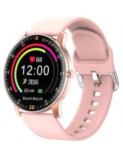 Smartwatch Garett Lady Lira różowy
