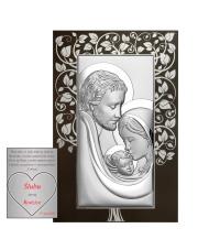 Obraz z wizerunkiem Świętej Rodziny