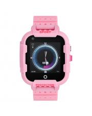 Smartwatch Garett Kids Star 4G Różowy