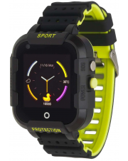Smartwatch Garett Kids Star 4G Czarny