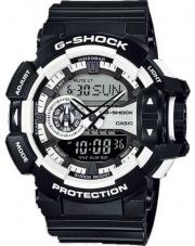 Zegarek Casio G-Shock GA-400-1AER