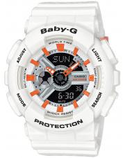 Zegarek Casio Baby-G BA-110PP-7A2ER