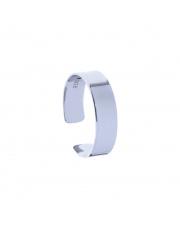 Srebrny pierścionek obrączka pr. 925