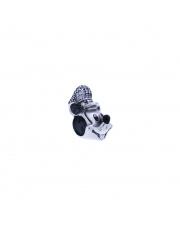 Charms - Główka Myszki Miki w kapeluszu - pr.925