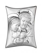Obrazek świętej rodziny 8 x 10 cm