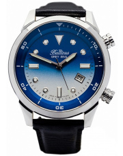 Zegarek Balticus Grey Seal Automatic