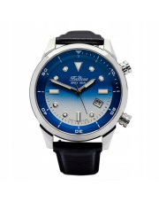 Balticus Grey Seal Steel Automatic